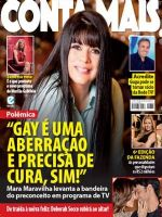 conta mais Magazine [Brazil] (26 June 2013)