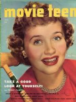Movie Teen Magazine [United States] (March 1952)