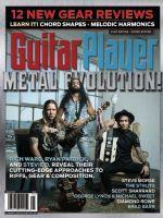 Guitar Player Magazine [United States] (January 2018)