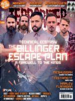 Terrorizer Magazine [United Kingdom] (November 2016)