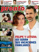 Pronto Magazine [Spain] (18 July 2015)