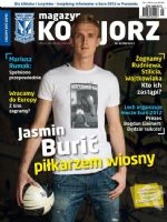 Magazyn Kolejorz Magazine [Poland] (July 2012)