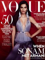 Vogue Magazine [India] (April 2015)