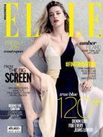 Elle Magazine [Indonesia] (August 2015)