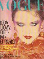 Harper's Bazaar Magazine [Italy] (February 1980)