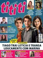 Tititi Magazine [Brazil] (11 February 2017)