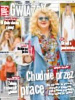 Gwiazdy Magazine [Poland] (29 September 2017)