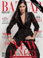 Harper's Bazaar Magazine [India] (October 2018)