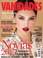 Vanidades Magazine [United States] (15 August 2014)