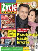 Zycie na goraco Magazine [Poland] (2 January 2015)