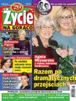 Zycie na goraco Magazine [Poland] (27 November 2014)