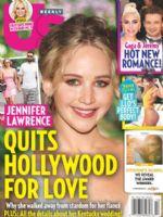 US Weekly Magazine [United States] (8 April 2019)