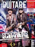 Guitare Xtreme Magazine [France] (May 2018)