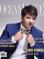 Ocean Drive Magazine [Puerto Rico] (October 2010)