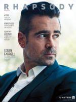 Rhapsody Magazine [United States] (August 2015)