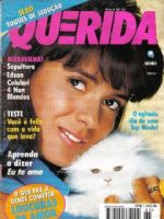 Querida Magazine [Brazil] (December 1992)