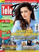 Tele Tydzień Magazine [Poland] (5 July 2019)