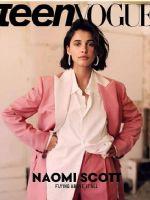 Teen Vogue Magazine [United States] (September 2019)