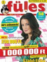 Fules Magazine [Hungary] (31 July 2018)