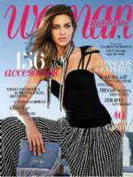 Woman Magazine [Spain] (November 2014)