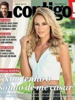 Contigo! Magazine [Brazil] (24 April 2017)