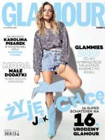 Glamour Magazine [Poland] (May 2019)