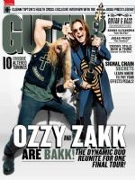 Guitar World Magazine [United States] (May 2018)