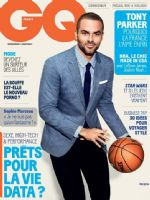 GQ Magazine [France] (May 2014)