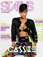 Status Magazine [United States] (August 2011)