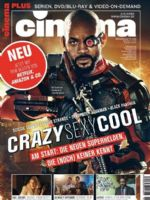Cinema Magazine [Germany] (March 2016)