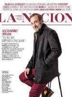La Nacion Revista Magazine [Argentina] (26 June 2016)