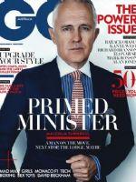 GQ Magazine [Australia] (May 2015)
