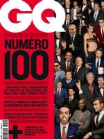 GQ Magazine [France] (July 2016)