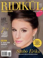 Ridikül Magazine [Hungary] (30 March 2017)