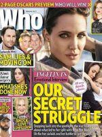Who Magazine [Australia] (6 March 2017)