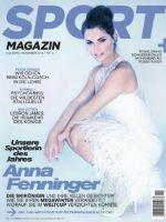 Sport Magazine [Austria] (November 2014)