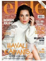 Elele Magazine [Turkey] (February 2018)