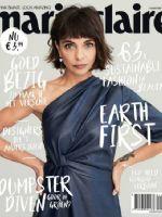 Marie Claire Magazine [Netherlands] (November 2018)