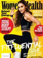 Women's Health Magazine [Australia] (May 2018)