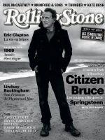 Rolling Stone Magazine [France] (January 2019)