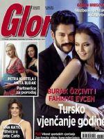 Gloria Magazine [Croatia] (21 June 2017)