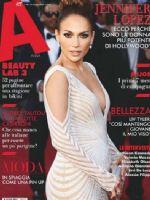 A Magazine [Italy] (22 May 2012)