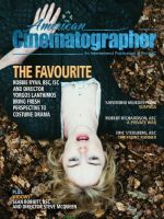 American Cinematographer Magazine [United States] (December 2018)