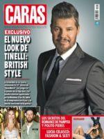 Caras Magazine [Argentina] (4 September 2018)