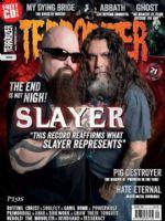 Terrorizer Magazine [United Kingdom] (September 2015)