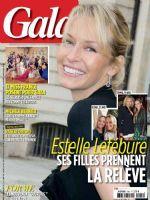 Gala Magazine [France] (29 March 2017)