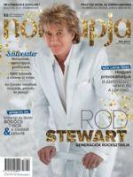 Nõk Lapja Magazine [Hungary] (27 December 2017)