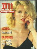 DN Magazine Diário de Notícias Magazine [Portugal] (6 November 1988)