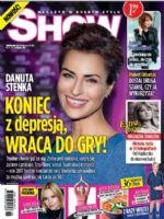 Show Magazine [Poland] (14 November 2016)