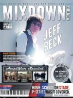 Mixdown Magazine [Australia] (March 2014)